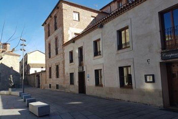 Hotel El Rastro - фото 22