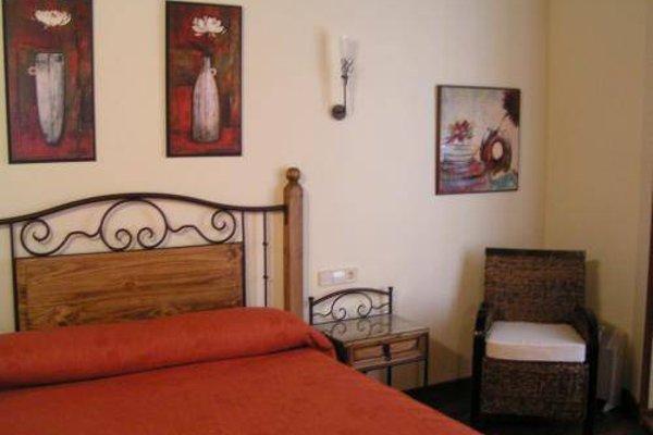 Hotel El Rastro - фото 3