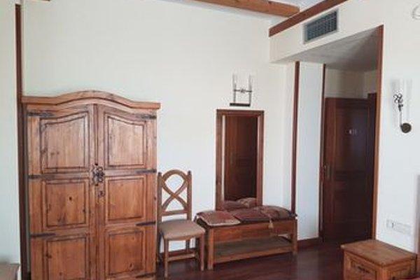 Hotel El Rastro - фото 4