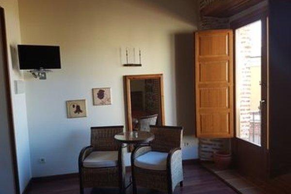 Hotel El Rastro - фото 6