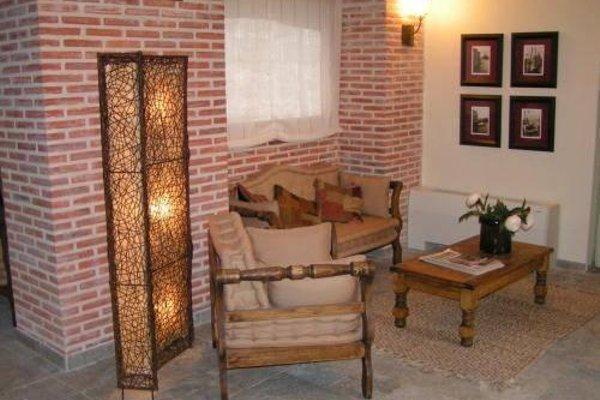 Hotel El Rastro - фото 7