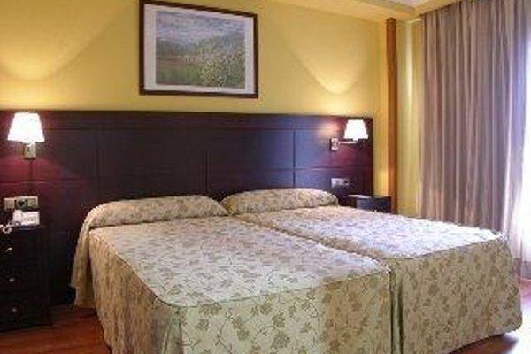 Hotel II Castillas Avila - 50