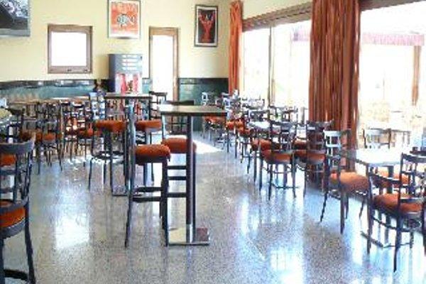 Hotel II Castillas Avila - 11