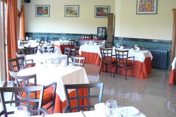 Hotel II Castillas Avila - 12