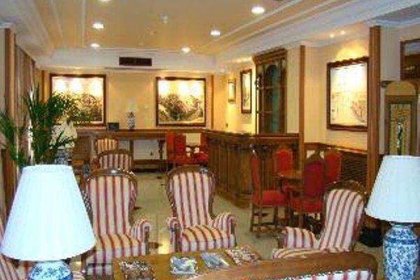 Hotel II Castillas Avila - 13
