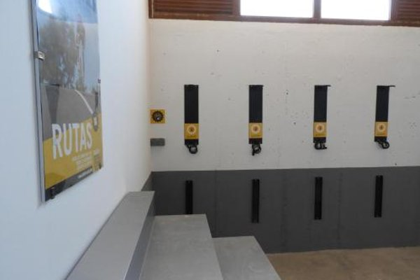 Hotel II Castillas Avila - 16