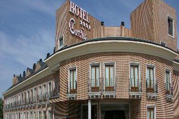 Hotel II Castillas Avila - 20