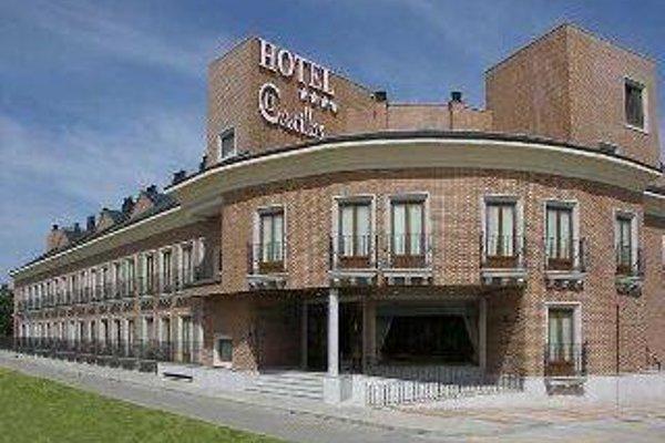 Hotel II Castillas Avila - 21