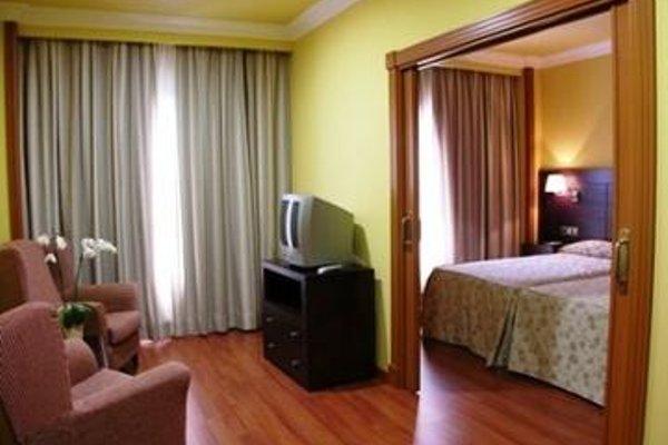Hotel II Castillas Avila - 4