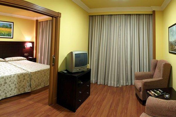 Hotel II Castillas Avila - 5