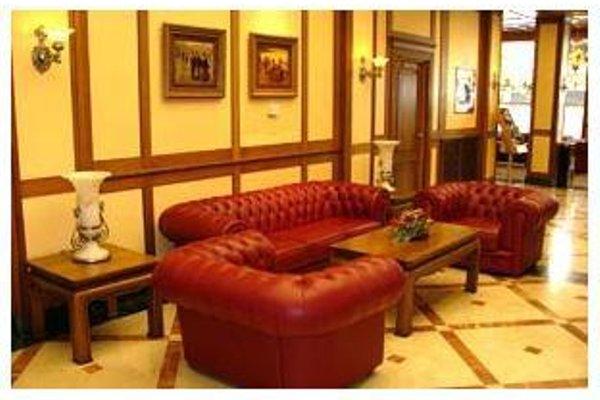 Hotel II Castillas Avila - 6