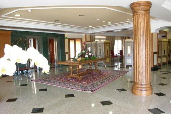 Hotel II Castillas Avila - 7
