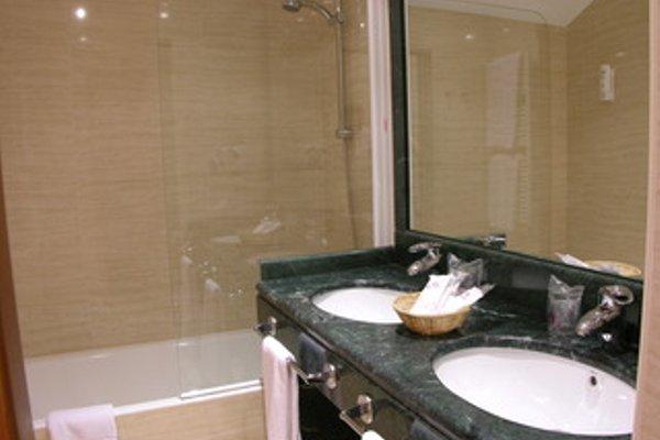 Hotel II Castillas Avila - 9