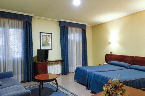 Hotel Las Moradas - фото 50
