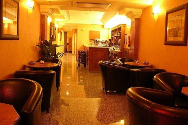 Hotel Las Moradas - фото 11