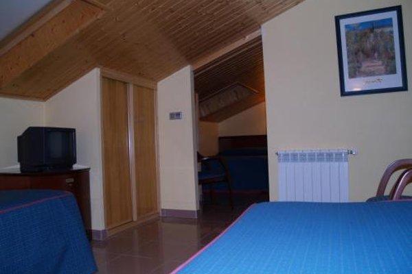 Hotel Las Moradas - фото 18