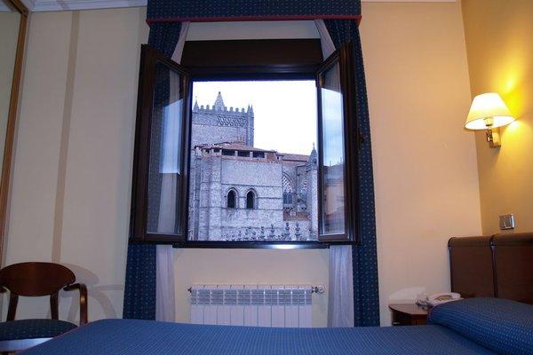 Hotel Las Moradas - фото 20