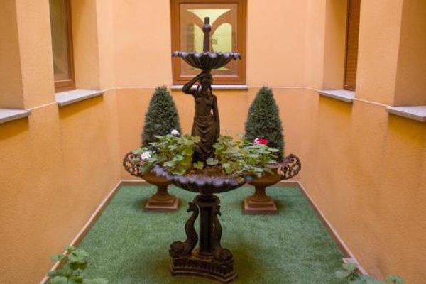 Hotel Las Moradas - фото 21
