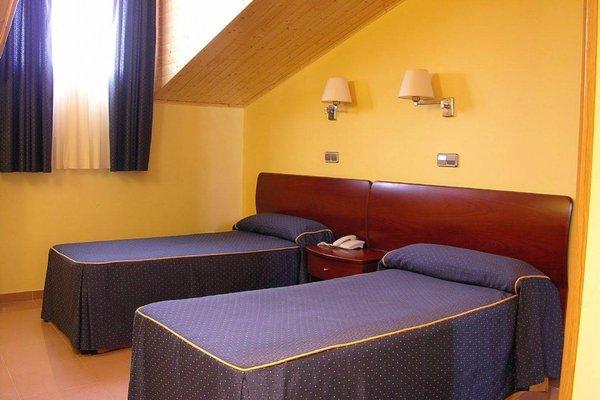 Hotel Las Moradas - фото 3