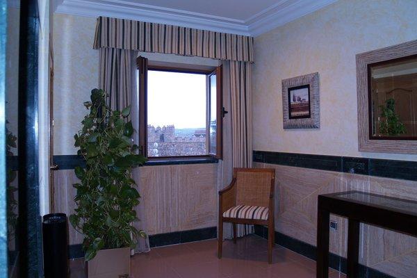Hotel Las Moradas - фото 7
