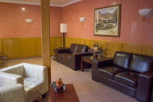 Hotel Las Moradas - фото 8