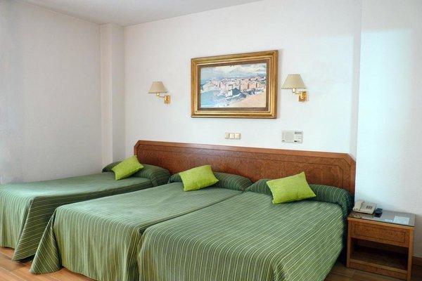 Hotel Don Carmelo - фото 50