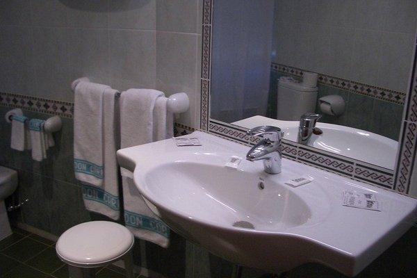 Hotel Don Carmelo - фото 10