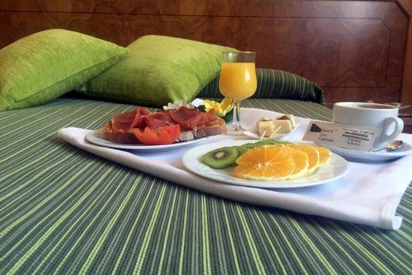 Hotel Don Carmelo - фото 13