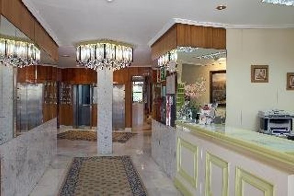 Hotel Don Carmelo - фото 14