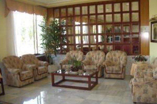 Hotel Don Carmelo - фото 8