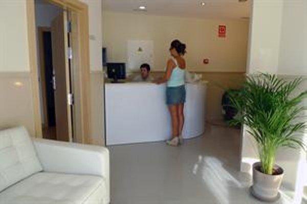 Hotel Puerta de la Santa - фото 16