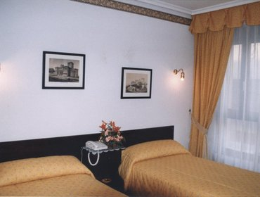 Guesthouse Hostal Don Diego