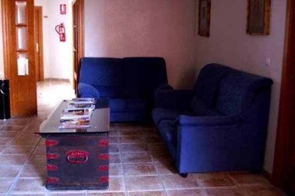 Hostal El Rincon - 10