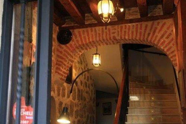 Hostal El Rincon - 11