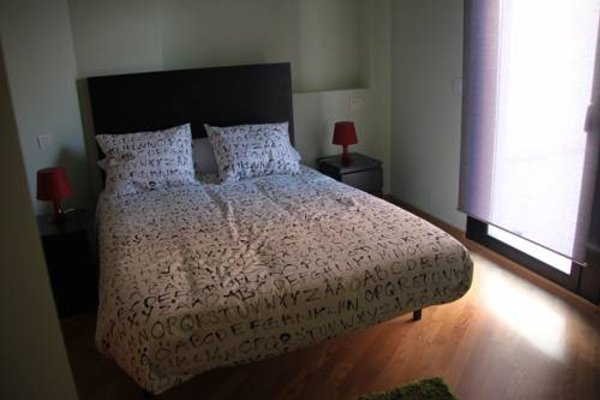 Apartamento Losillas 2 - фото 34