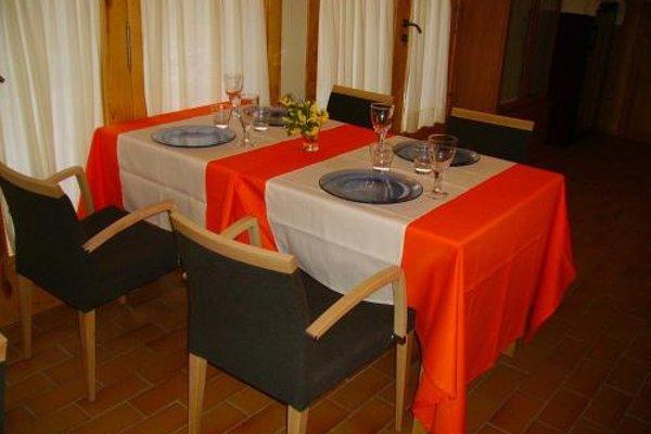 Hotel Castillo de Ateca - фото 10