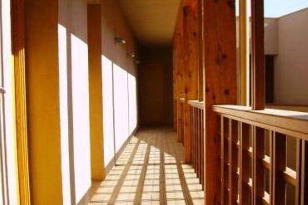 Hotel Castillo de Ateca - фото 16