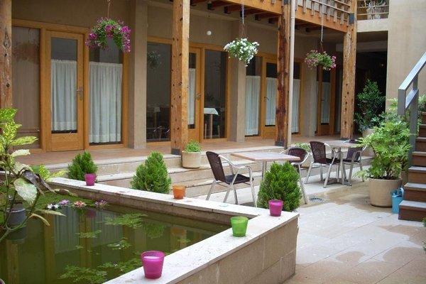 Hotel Castillo de Ateca - фото 19
