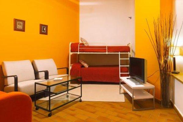 Hotel Castillo de Ateca - фото 4