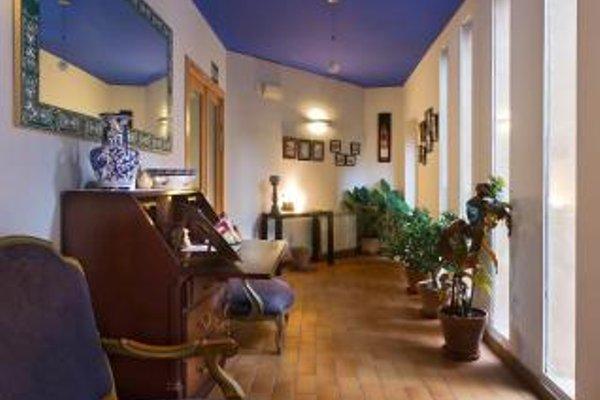 Hotel Castillo de Ateca - фото 6