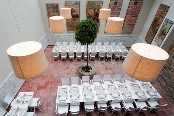 Hotel Spa Ciudad de Astorga - 3