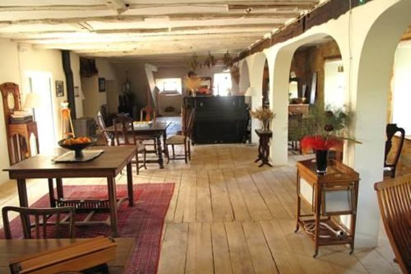 Casa Rural Viejo Molino Cela - 3
