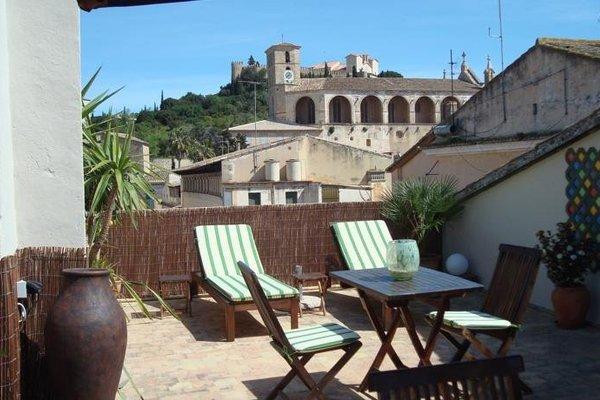 Hotel Casal d'Arta - фото 12