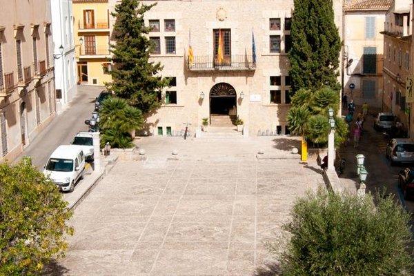 Hotel Casal d'Arta - фото 13