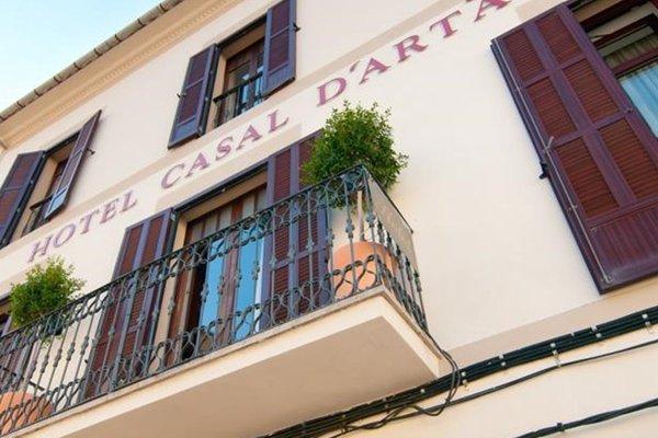 Hotel Casal d'Arta - фото 14