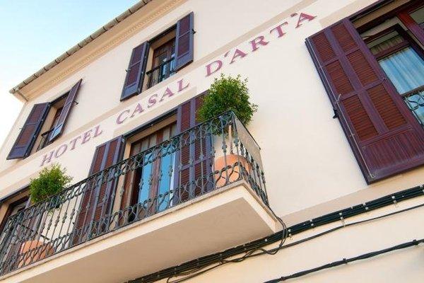 Hotel Casal d'Arta - фото 15
