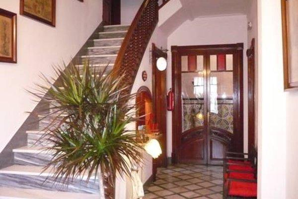 Hotel Casal d'Arta - фото 8