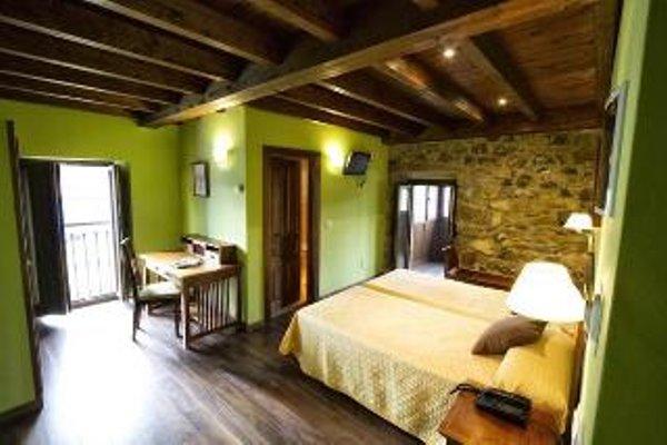 Hotel El Quintanal - фото 50