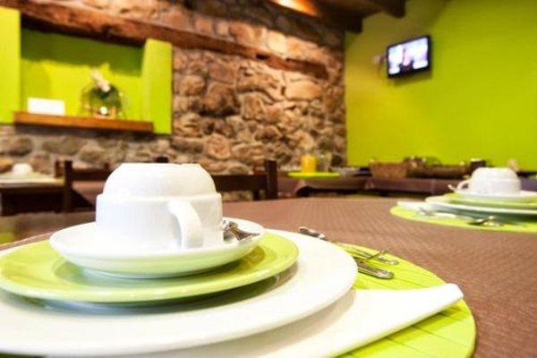Hotel El Quintanal - фото 11