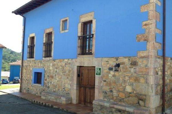 Hotel El Quintanal - фото 23